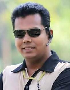 Arif Munna