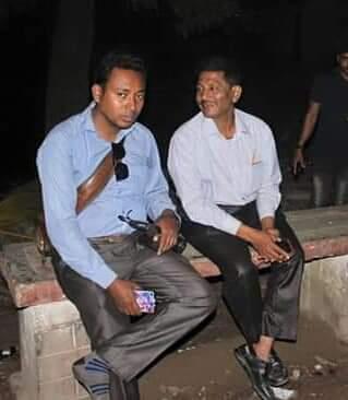 সাংবাদিক নেতা নয় , সঠিক নেতৃত্ব আসুক ঐতিহ্যবাহী বাবুগঞ্জ প্রেসক্লাব নির্বাচনে