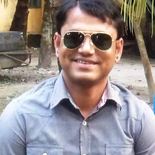 """গাজী শামীম এর কবিতা """"ভালোবাসা চাই"""""""