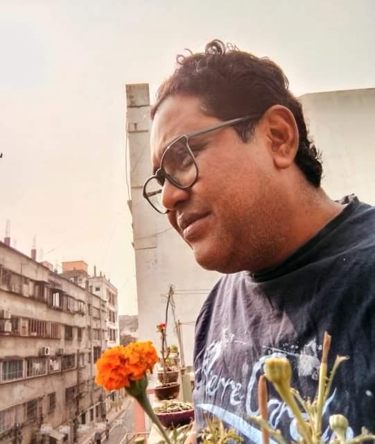 """স্বাধীন শাহ'র কবিতা """"এসো একদিন"""""""