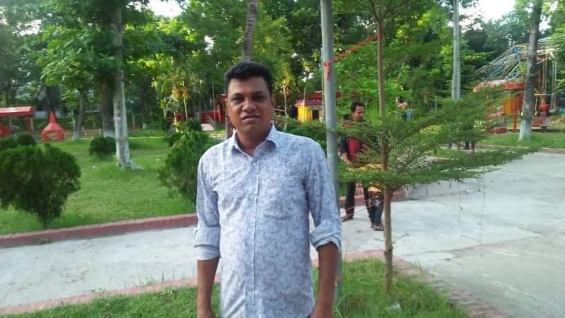 জাহাঙ্গীরনগর ইউপি'র আগরপুরের নবাগত মেম্বার মাসুদ হোসেন