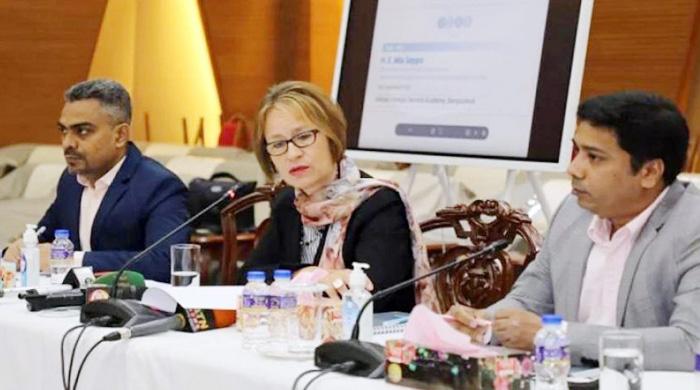 জাতীয় নির্বাচনে বাংলাদেশকে সহযোগিতা করবে জাতিসংঘ